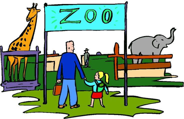 Zoo clipart #7, Download drawings