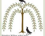 American Crow svg