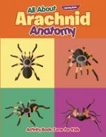 Arachnid coloring