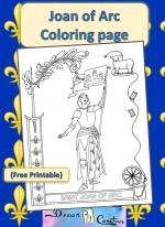 Arc coloring