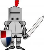 Armor clipart