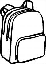Bag coloring