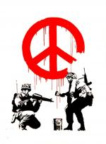 Banksy clipart