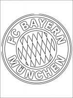 Bayern coloring