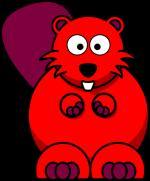 Beaver svg