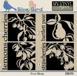 Bluebird svg