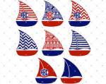 Boat svg