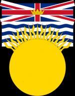 British Columbia svg