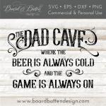 Cave svg