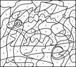 Chameleon coloring