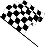 Checkered svg