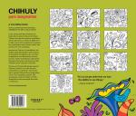 Chihuly coloring