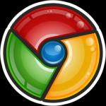 Chrome clipart