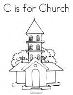 Pulpit coloring
