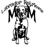 Labrador svg