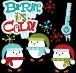 Cold svg