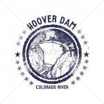 Colorado River svg