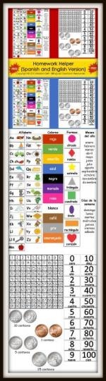 Communication Folder coloring