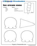 Cone coloring