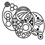 Crop Circles coloring