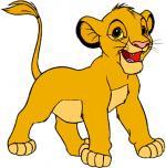 Cub clipart
