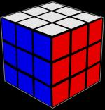 Cube svg