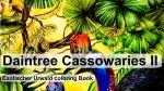 Daintree Rainforest coloring