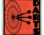 Darts svg