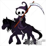 Death clipart