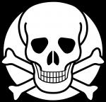 Death Fight clipart