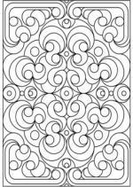 Design coloring