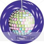Disco Ball clipart