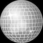 Disco Ball svg