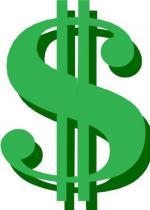 Dollar clipart
