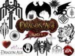 Dragon Age clipart