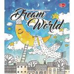 Dreamworld coloring