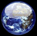 Earth svg