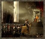 Eddard Stark svg