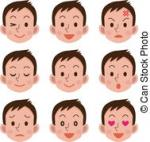 Expression clipart