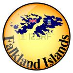 Falkland Islands clipart