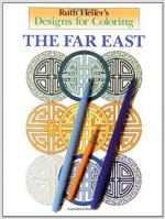 Far East coloring