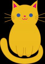 Feline clipart