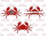 Hermit Crab svg