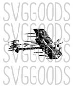 Flying svg