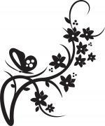 Floral clipart