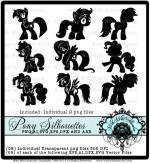 Fluttershy (My Little Pony) svg
