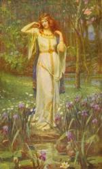 Freyja svg