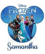 Frozen (Movie) clipart