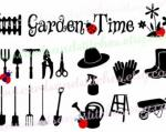 Garden svg