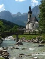 Gemeinde Berchtesgaden coloring